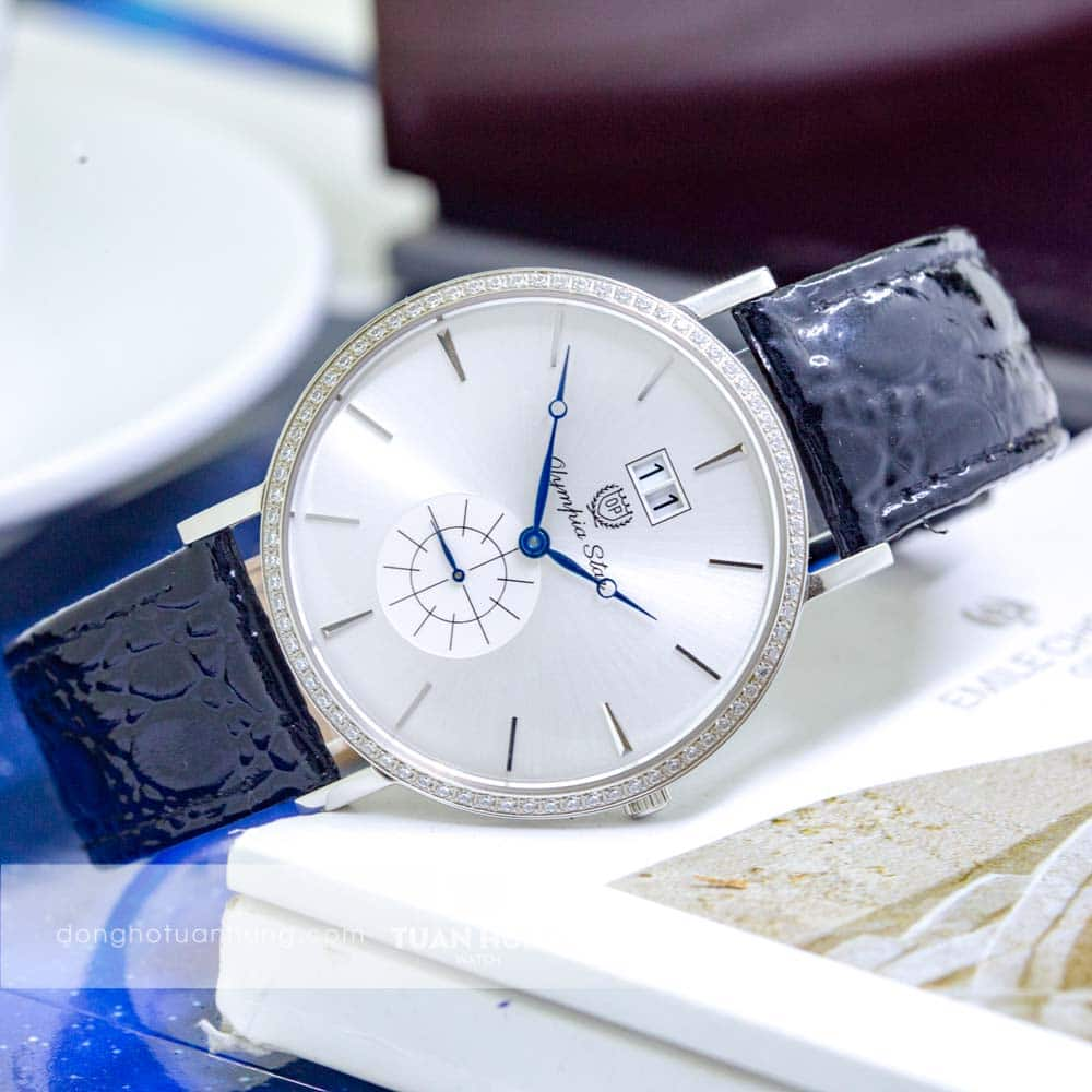 Olimpia star Watches